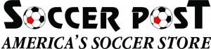 Soccer Post Medina Logo