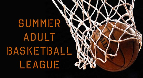 Adult Summer Basketball Leagues 16