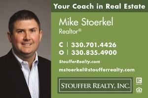 Mike Stoerkel Ad