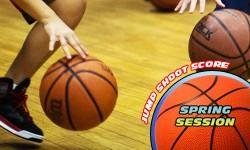 Spring Basketball Jump Shoot Score – Twinsburg