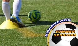 Summer Complete Player Training (11-13)