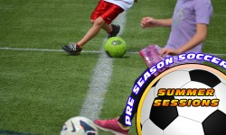 Summer Pre-Season Soccer