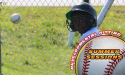 Summer Baseball Developmental Hitting (9-11)