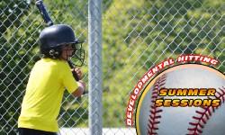 Summer Developmental Hitting (6-8)