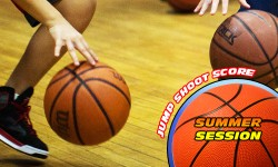 Summer Basketball Jump Shoot Score – Twinsburg