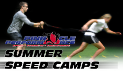 Pinnacle Performance Summer Speed Camps