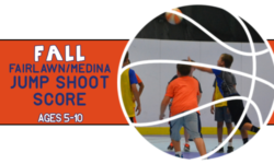Fall Basketball Jump Shoot Score – Fairlawn/Medina