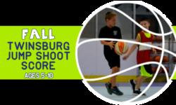 Fall Basketball Jump Shoot Score – Twinsburg