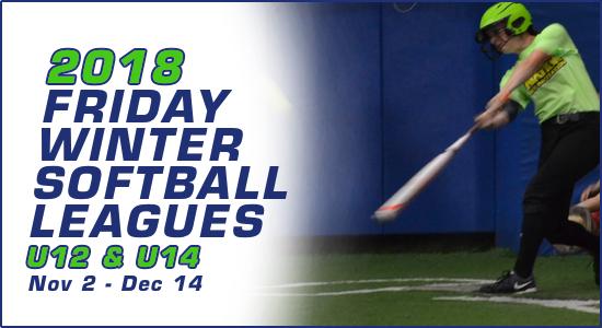 Softball Leagues | Pinnacle Sports