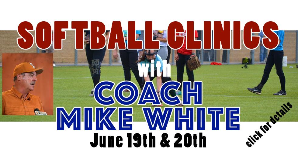 Softball Summer Camps & Clinics | Pinnacle Sports